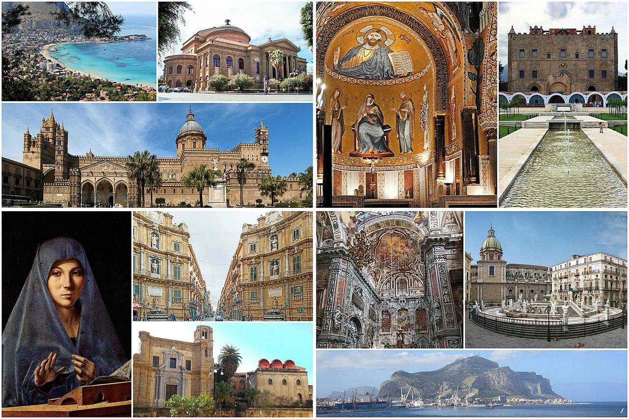 Une saga médiévale à Palerme