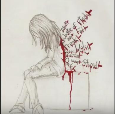 Vidéo à sketchs. Violence : plusieurs situations…