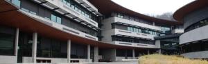 Le lycée de la Côtière
