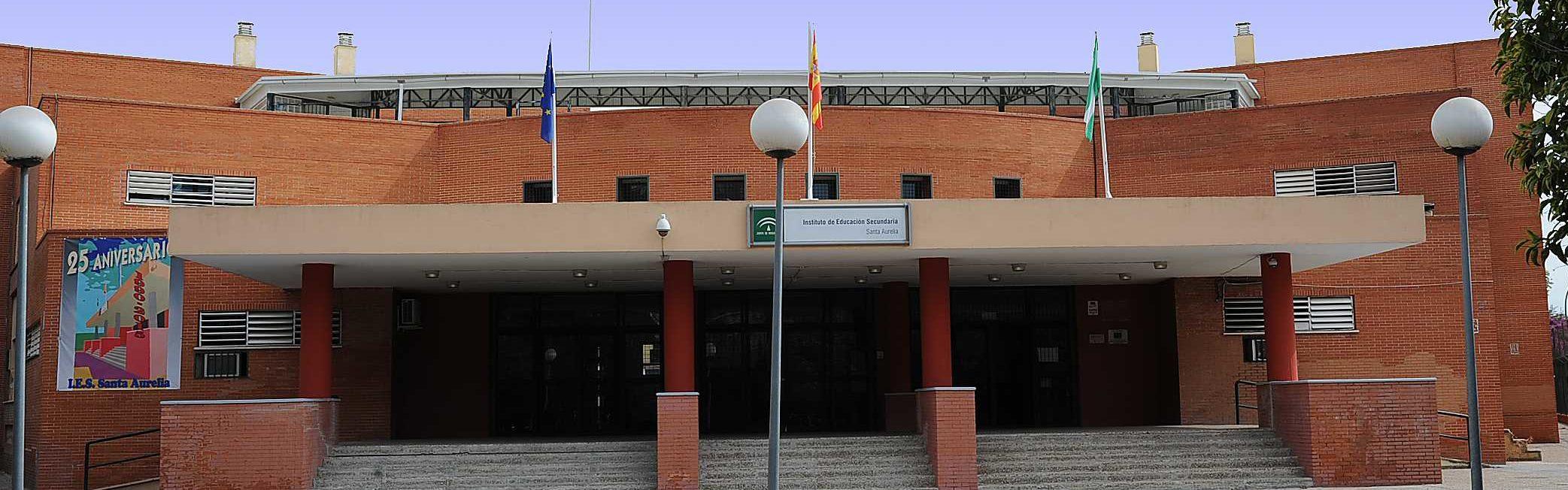 Institut Santa Aurélia. Séville