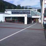 Le collège Jean Lachenal
